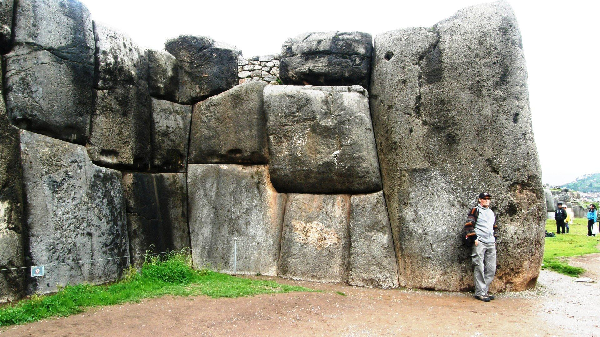 megalith and stone In prehistoric art, a megalith is a large, often undressed stone, that has been used in the construction of various types of neolithic, chalcolithic or bronze age monuments, during the period 4500-1000 bce.