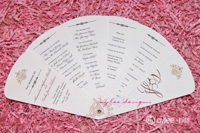 Wedding Program Fan Template Best Of Diy Fan Programs Wedding Fans Diy Wedding Programs Wedding Program Fans