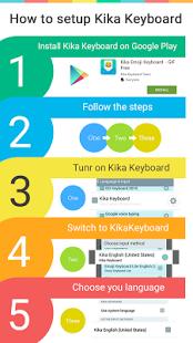 Fearless Emoji Keyboard Theme Keyboard, App play