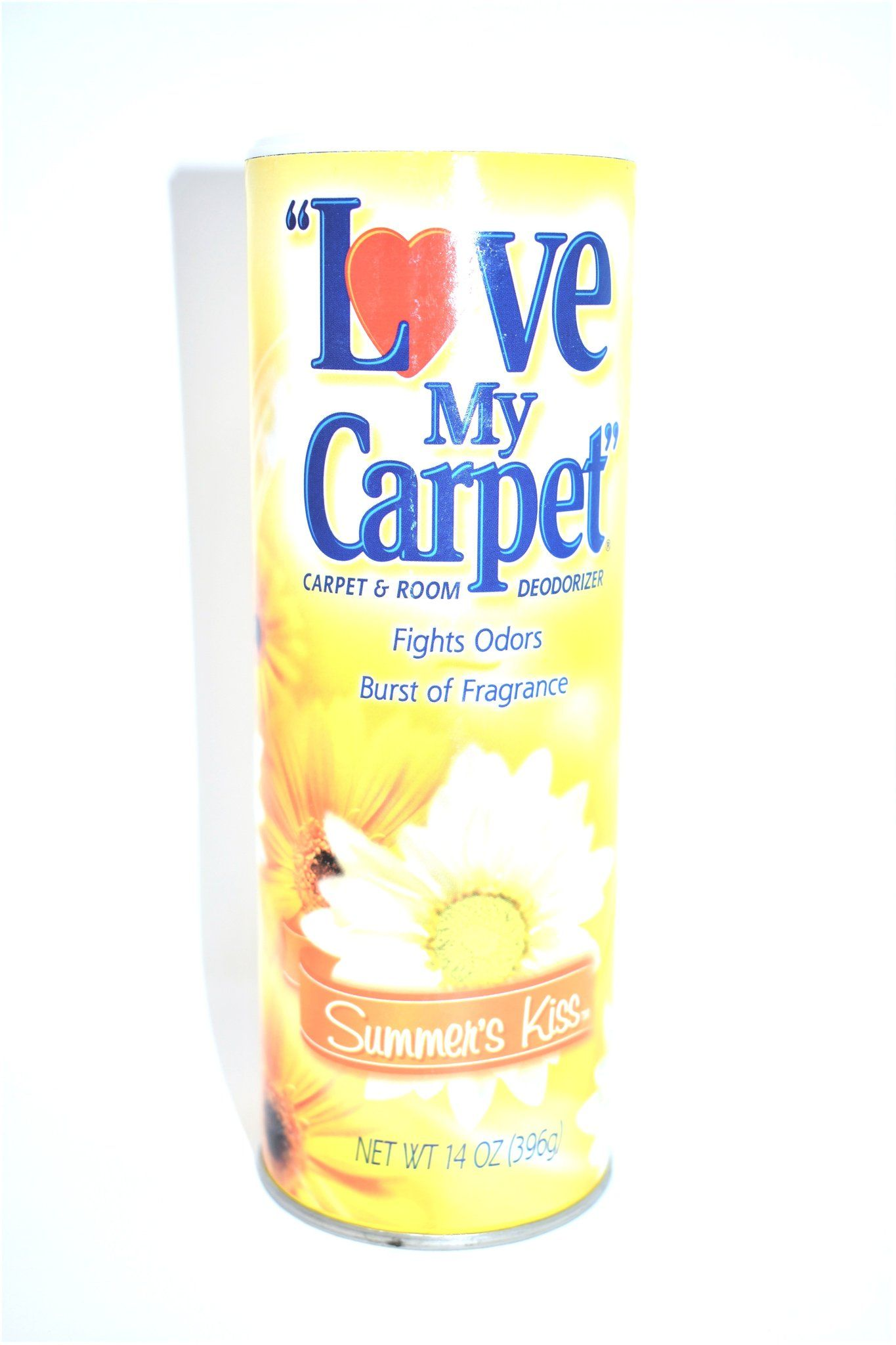 Love My Carpet Summer S Kiss Carpet Room Deodorizer 14 Oz Room Deodorizer Deodorant Clean Scents