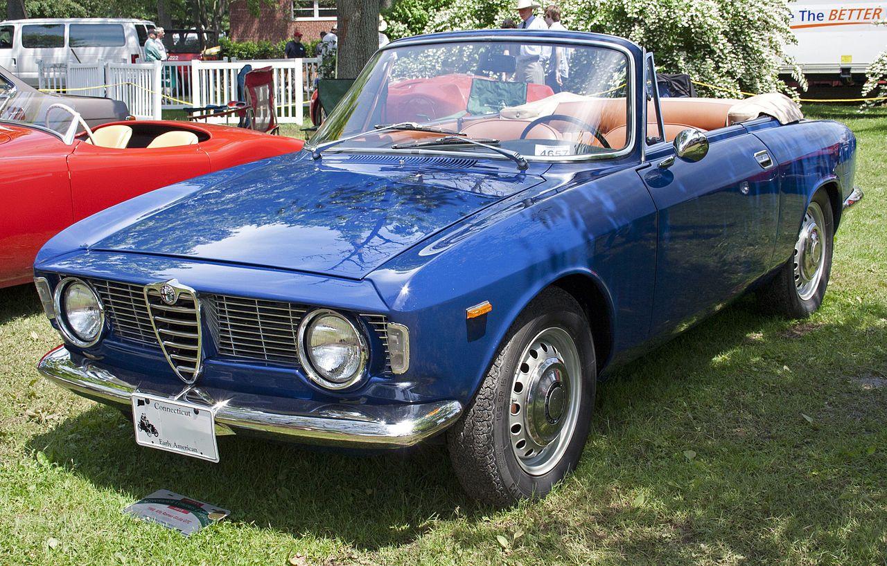 Category Alfa Romeo Giulia Sprint Gtc Alfa Romeo Alfa Romeo Giulia Alfa Romeo Spider