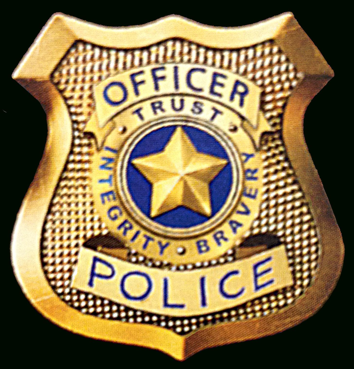 Extraordinary Police Badge Picture Police Badge Logo Psd Alliance Logo