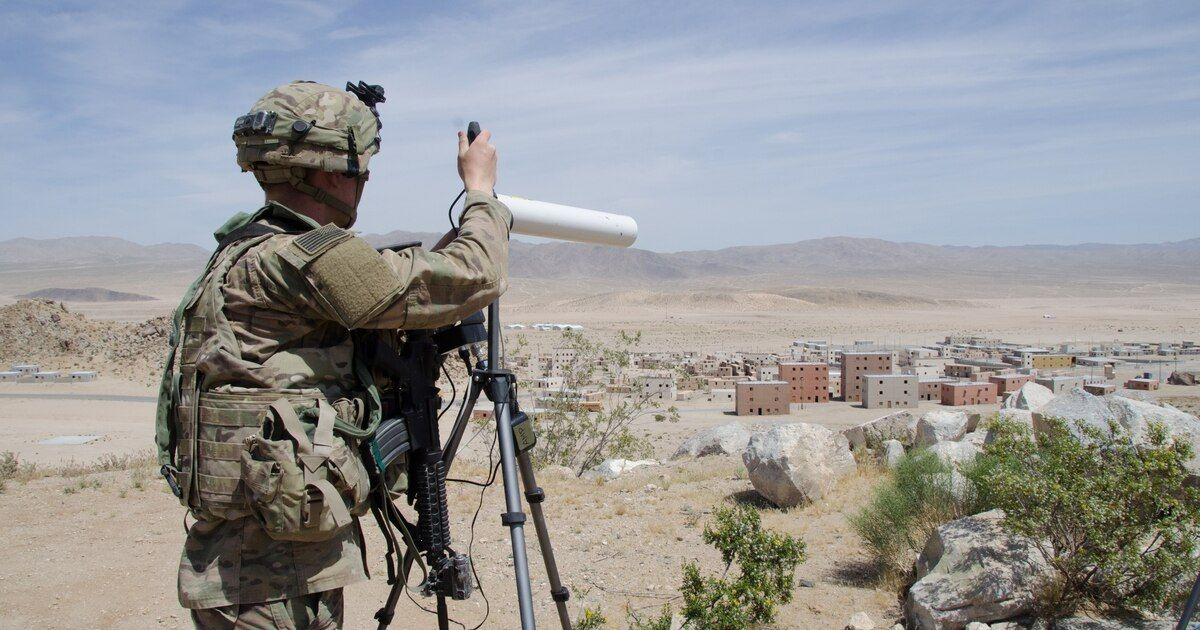 The Army Plans To Launch A New Company Level Unit In Fiscal 2021 To Support Information Warfare Efforts According To Military In 2020 Warfare Army Military Technology