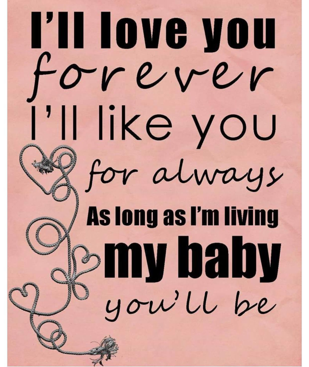 Quotes About A Mother's Love Pinnikole Anderson On Love This  Pinterest