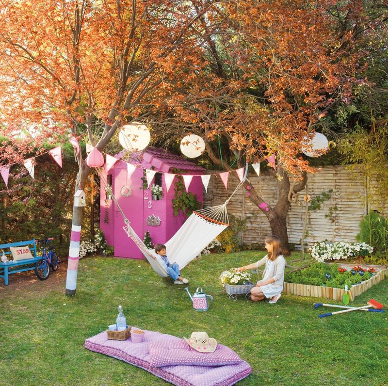 Pretty Garden Party El Mueble 3