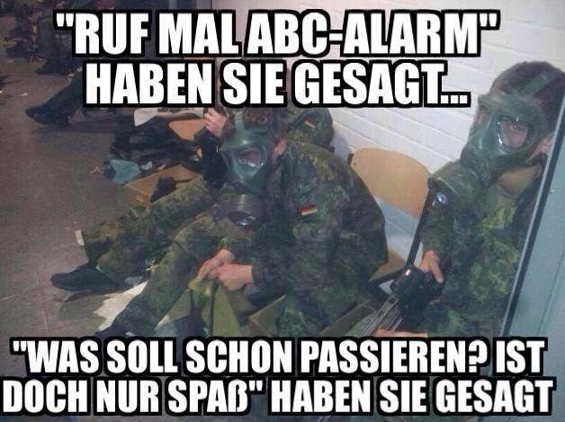 22 Memes Die Du Nicht Verstehst Wenn Du Kein Bundeswehrsoldat