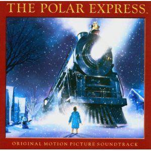 Various Artists The Polar Express Amazon Com Music Polar Express Polar Express Soundtrack Great Christmas Movies