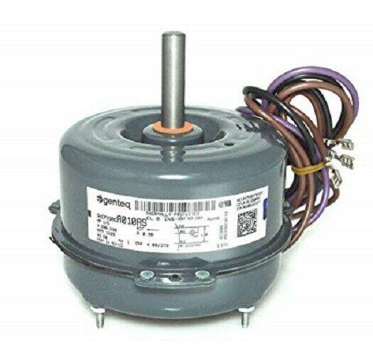 OEM Trane American Standard FAN MOTOR 1/6 HP X70671626010