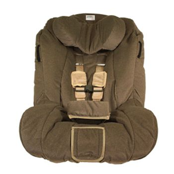 I Think This Will Be A Better Car Seat Than The Special Tomato