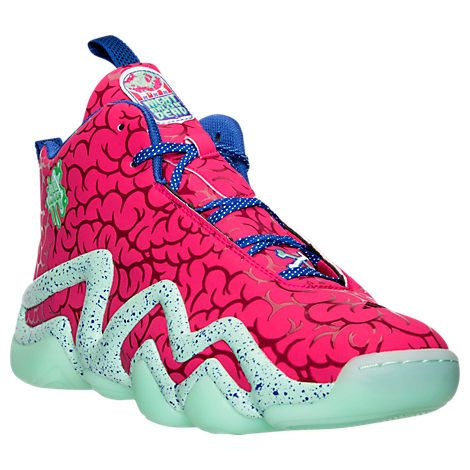 adidas Men's Crazy 8 Basketball Sneakers from Finish Line - Finish Line  Athletic Shoes - Men - Macy's