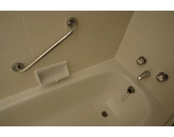 How to Clean and Restore Shine to a Fiberglass Tub | Pinterest ...