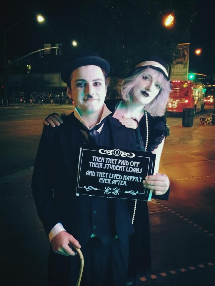 LAST YEARS HALLOWEEN COSTUME Mister and I 2013 HALLOWEEN, IT\u0027S A - mens halloween costume ideas 2013