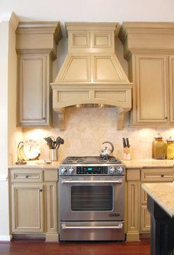 Decorative Vent Hood Kitchen Kitchen Vent Hood