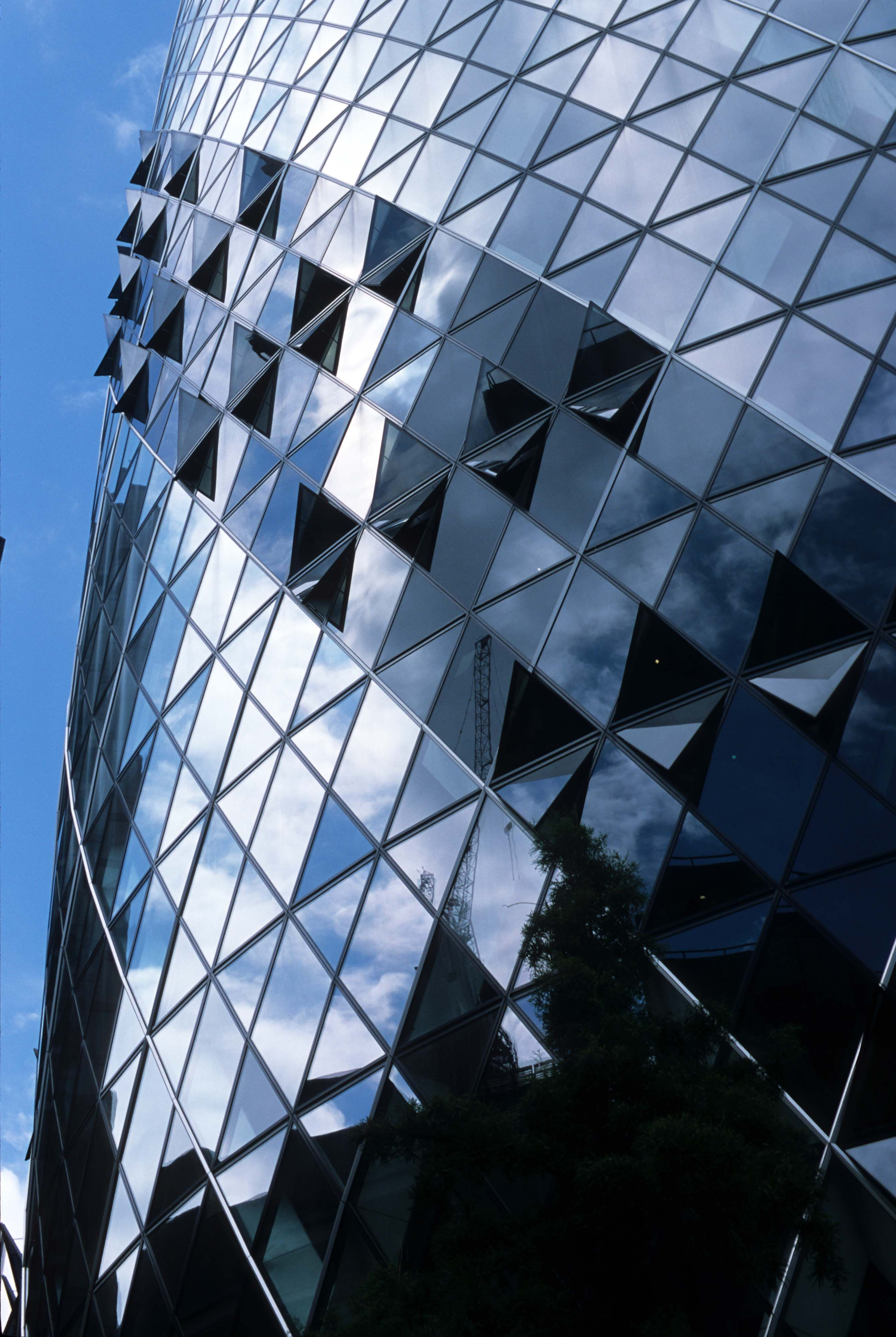 norman foster office. Swiss Re Tower Norman Foster Office