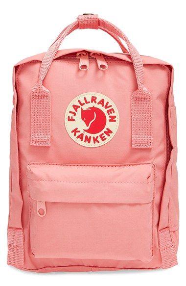 Fjallraven kanken Classic Backpack Waterproof Mini Mochila