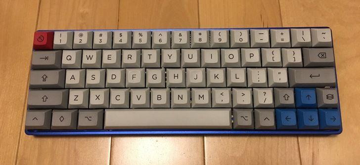 63ddca5f265 XD60 - Album on Imgur | Keyboards | Keyboard, Computer keyboard, Gadgets