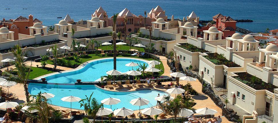 Hotel La Plantación del Sur Tenerife, Canary Islands