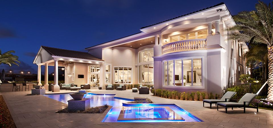 Exceptional Orlando Luxury Homes For Sale Bellaria In Windermere