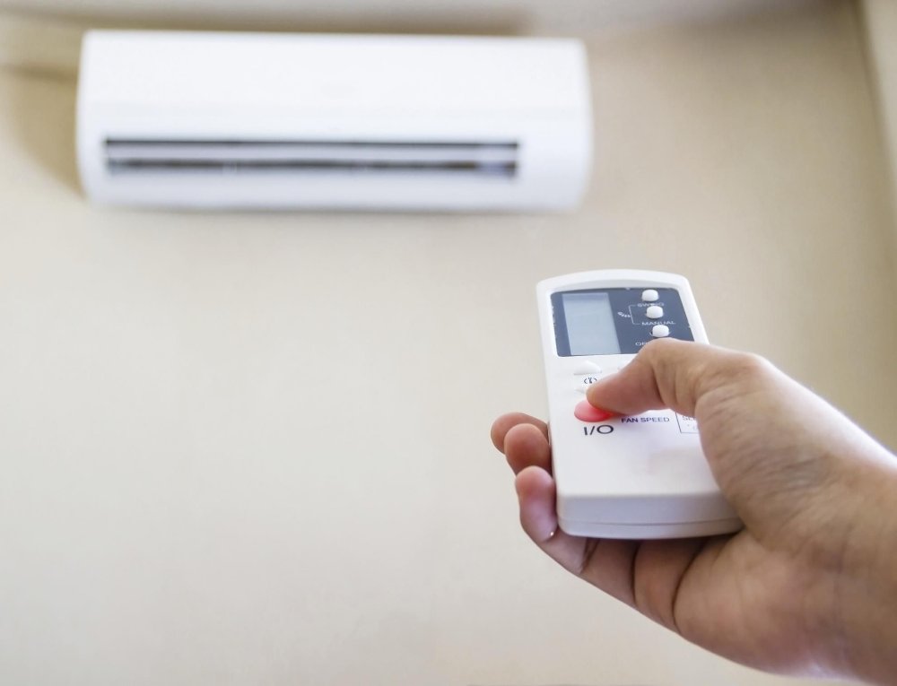 Types of Home AC Systems and How They Work in 2020 Air