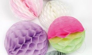 Pom poms deko party pinterest - Party deko berlin ...