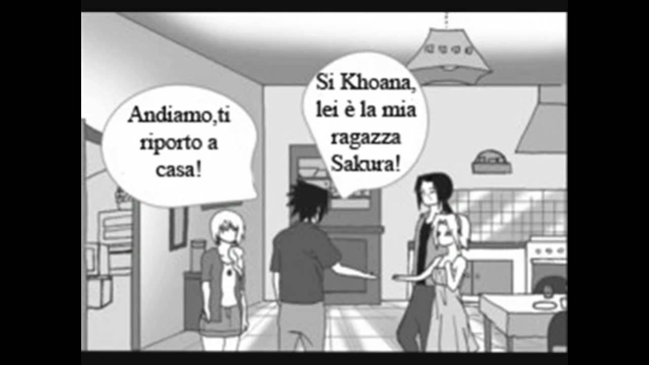 Konoha high school cap5 pt2 ita