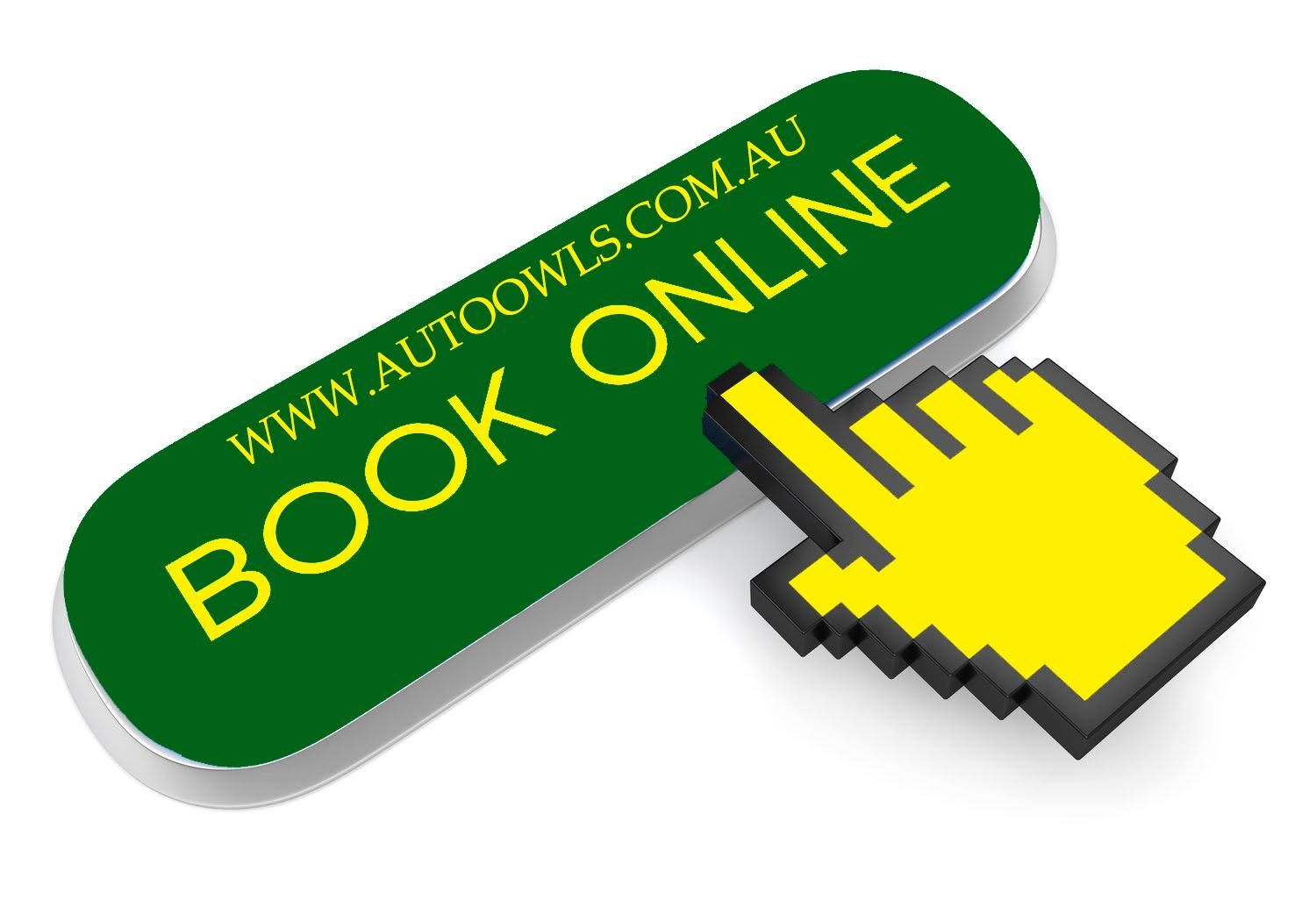 Online booking platform is now live🛑 Save time and Book