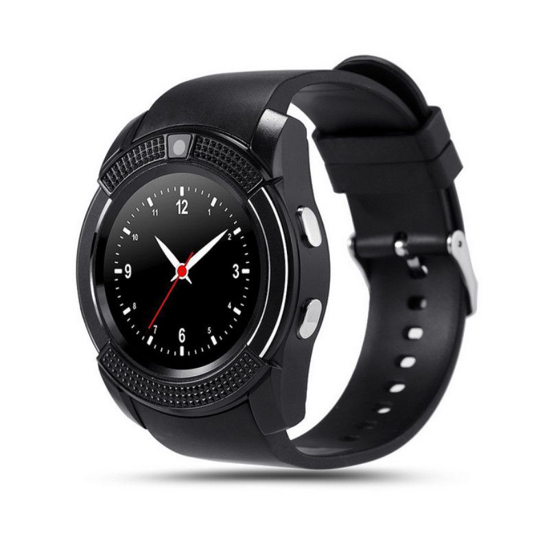V8 smart watch uhr mit sim tf slot bluetooth konnektivität für apple iphone android telefon smartwatch uhr drop shipping //Price: $US $23.99 & FREE Shipping //     #smartuhren