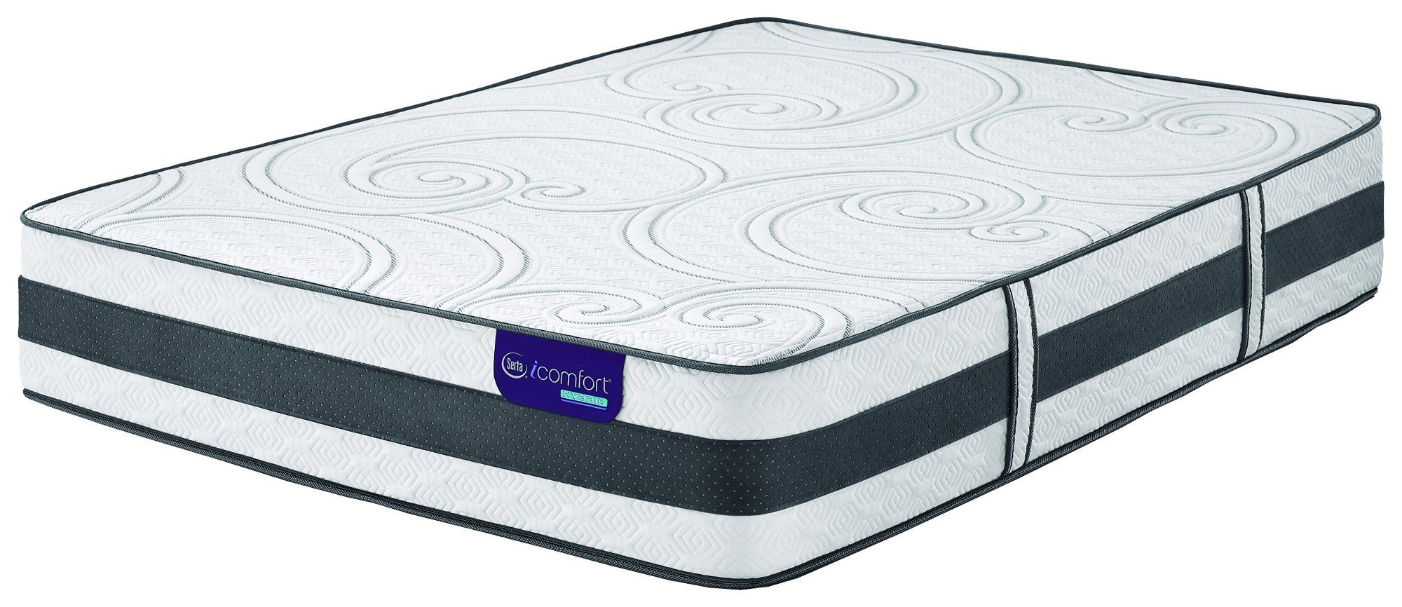 Serta Icomfort Visionaire Plush Twin Xl Mattress In 2020