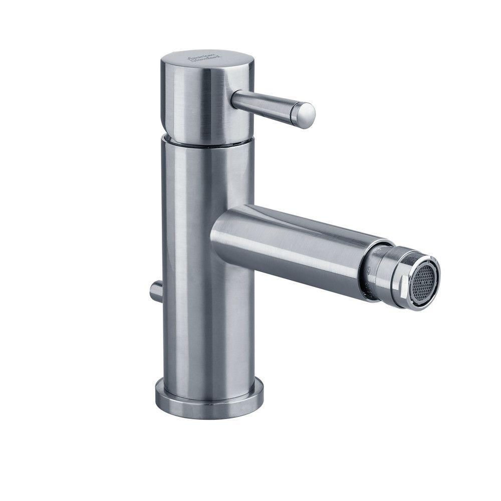 Serin Single Handle Horizontal Spray Bidet Faucet Bidet