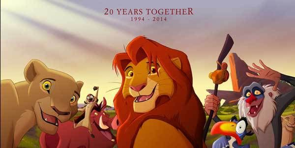 The Lion King 4 Release Date Portal Release Date Portal