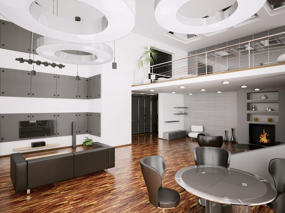 Progetti case loft cerca con google idee per la casa for Case loft