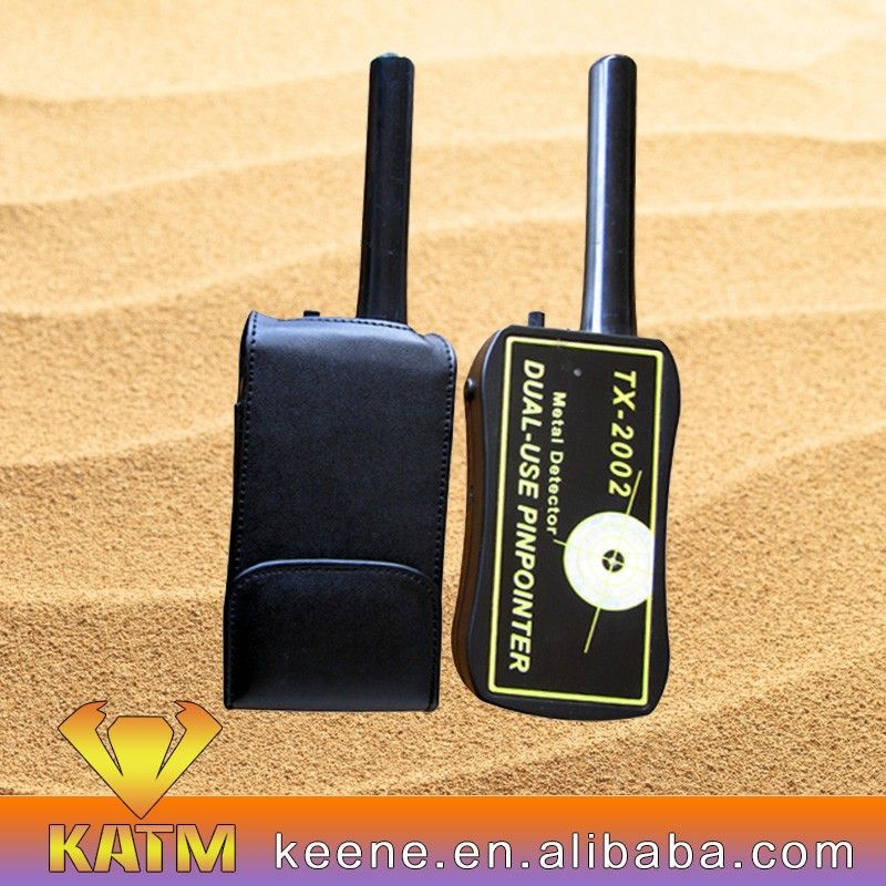 Penetration of hand held wireless