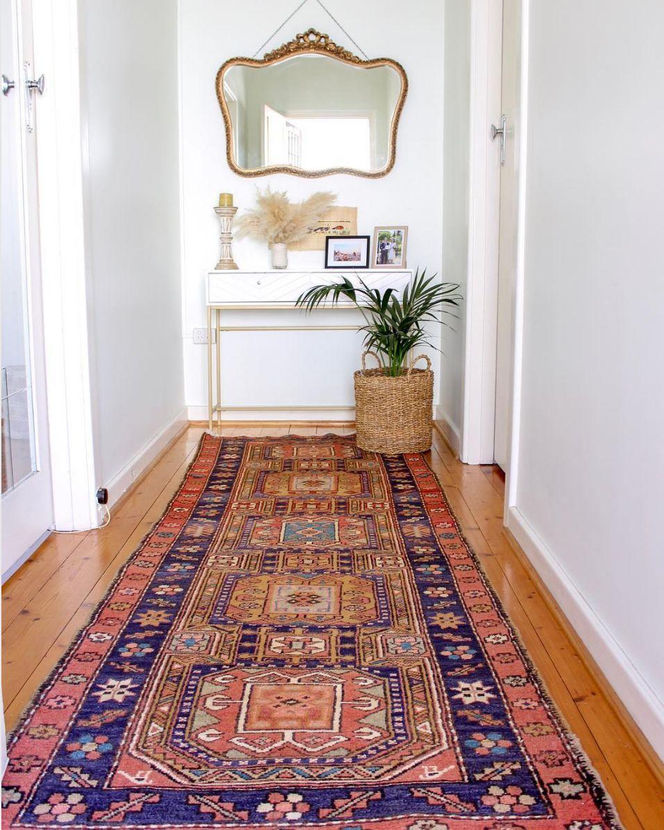 11 Decorating Ideas For A Humdrum Hallway Hallway Decorating