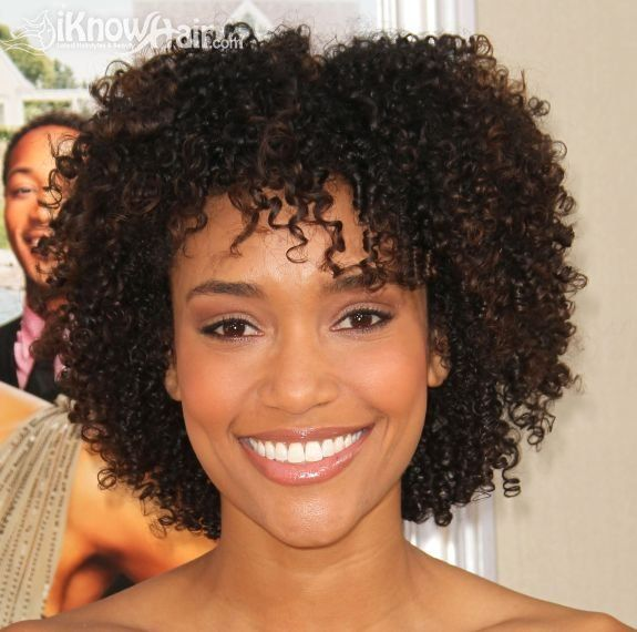 Curly Hair Cuts | Curly Hair Cuts for Women | Styles | 2011 | 2012 ...