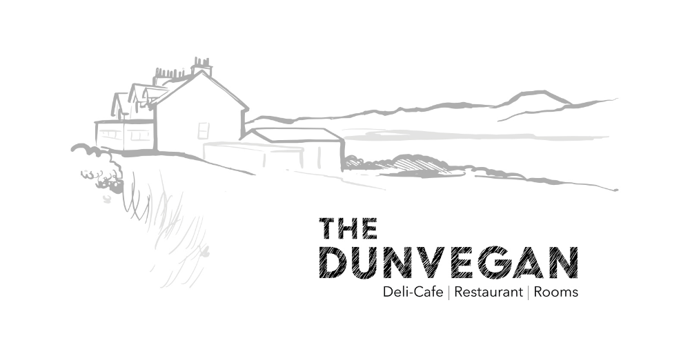 Delicafe, restaurant & rooms based in Dunvegan, Isle of