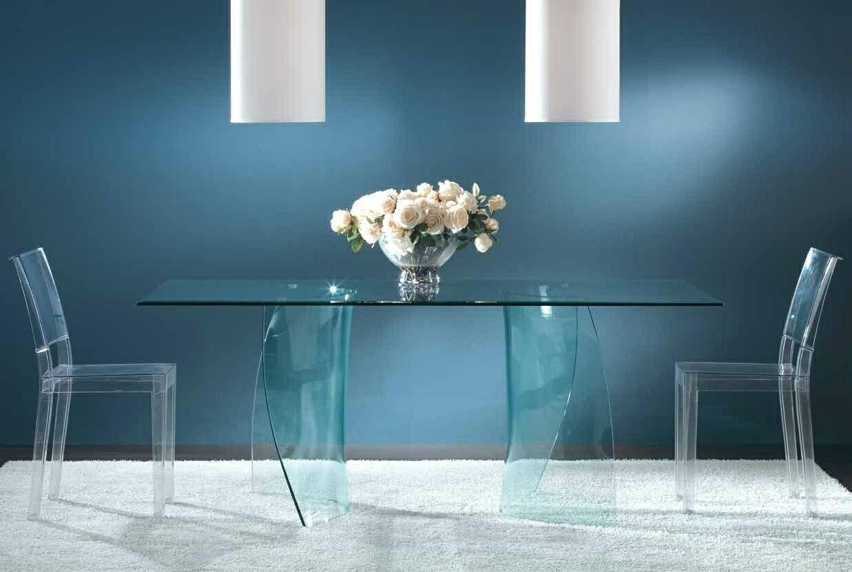 Esszimmertisch Variante von La Vetreria exklusiv bei Mager Glas im ...
