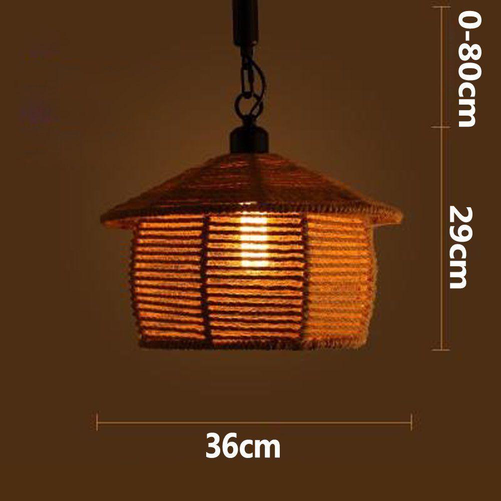 Bot Check Pendelleuchte Retro Lampe Lampe