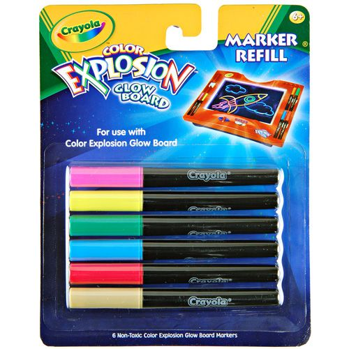Additional Photo Crayola Color Explosion Surprises 1 Jpg