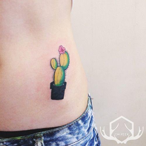 cactus tattoo designs - Google Search