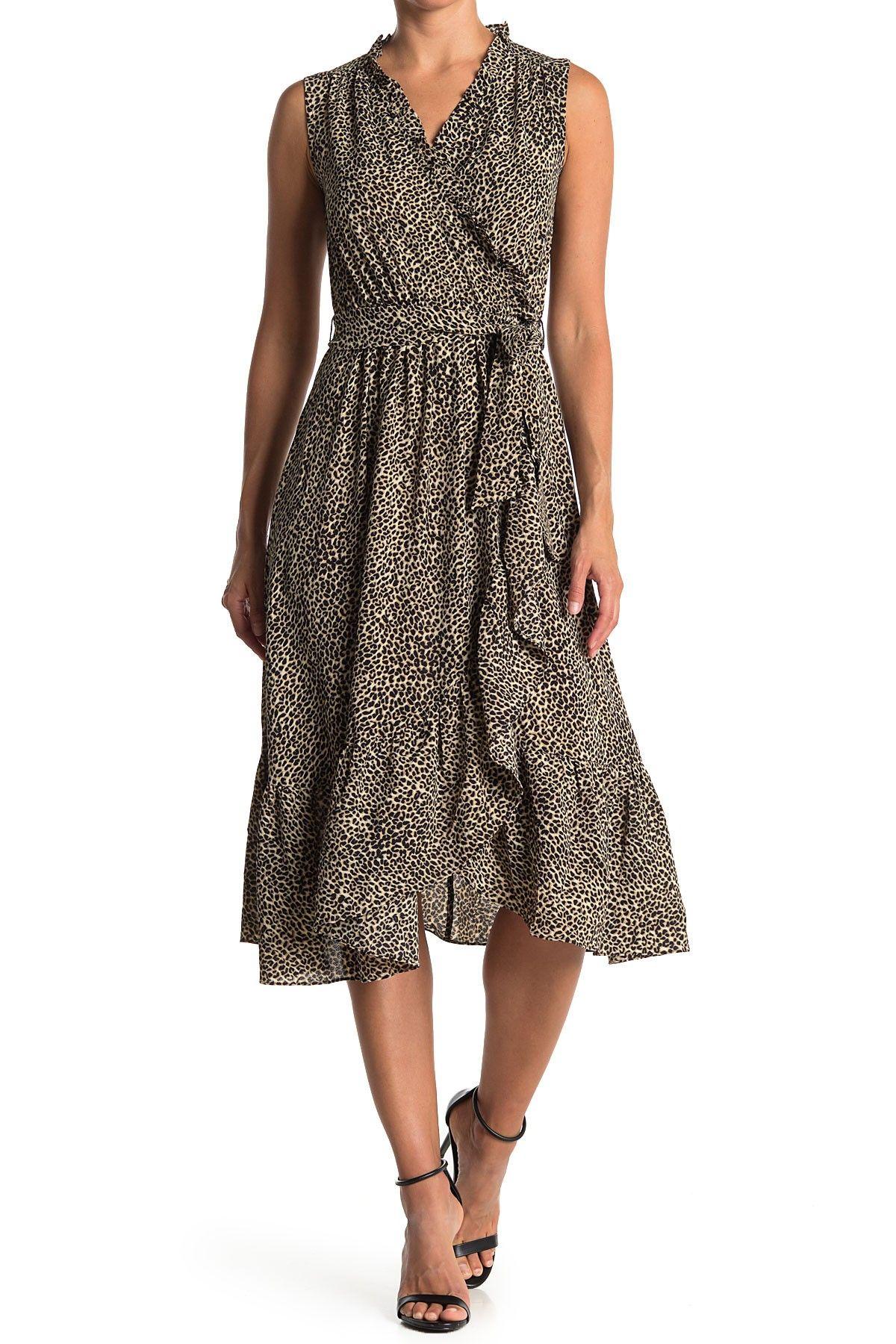 London Times Ruffle Trim Wrap Dress Nordstrom Rack Dresses Wrap Dress Nordstrom Dresses [ 1800 x 1200 Pixel ]