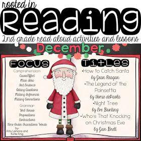 What's New In Reading? Om at arbejde med læseforståelse og inkludere skrivning og grammatik udfra et udvalg af højtlæsningsbøger