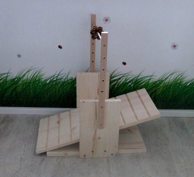 futterwippe xxl pl schnasen kaninchen pinterest kaninchen hase und kaninchenstall. Black Bedroom Furniture Sets. Home Design Ideas