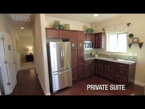 The Camelot Lennar S 174 Next Gen 174 The Home Within A Home
