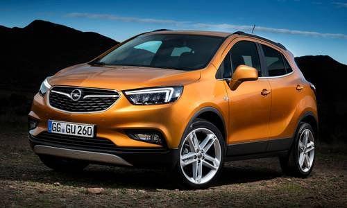 Le Migliori Offerte Di Auto In Italia A Aprile Opel Mokka