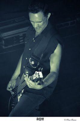 Fotorreportagem Cruz de Ferro @ 25/09/16 - RCA Club, Lisboa - World Of Metal
