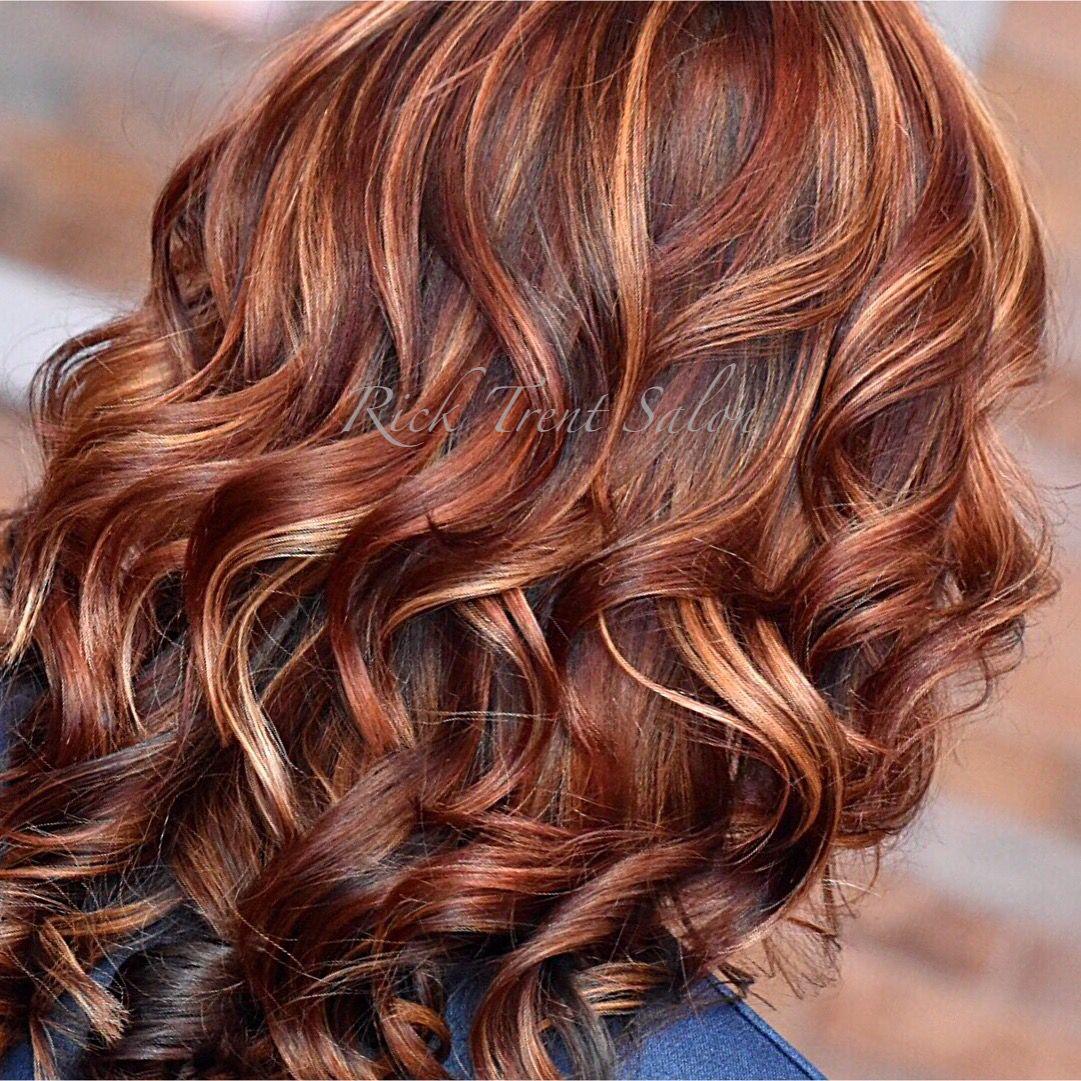 секрет, колорирование волос в коричневый фото приложение использует