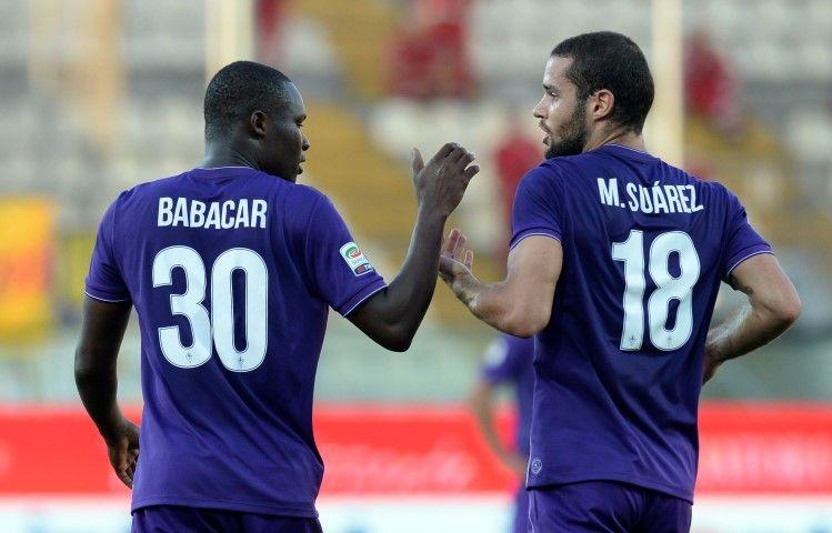 Babacar batte il Carpi - Sportmediaset - Sportmediaset - Foto 1
