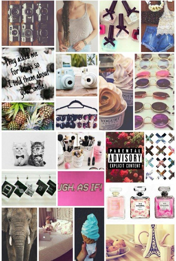 collage wallpaper tumblr - Buscar con Google | Collage ...