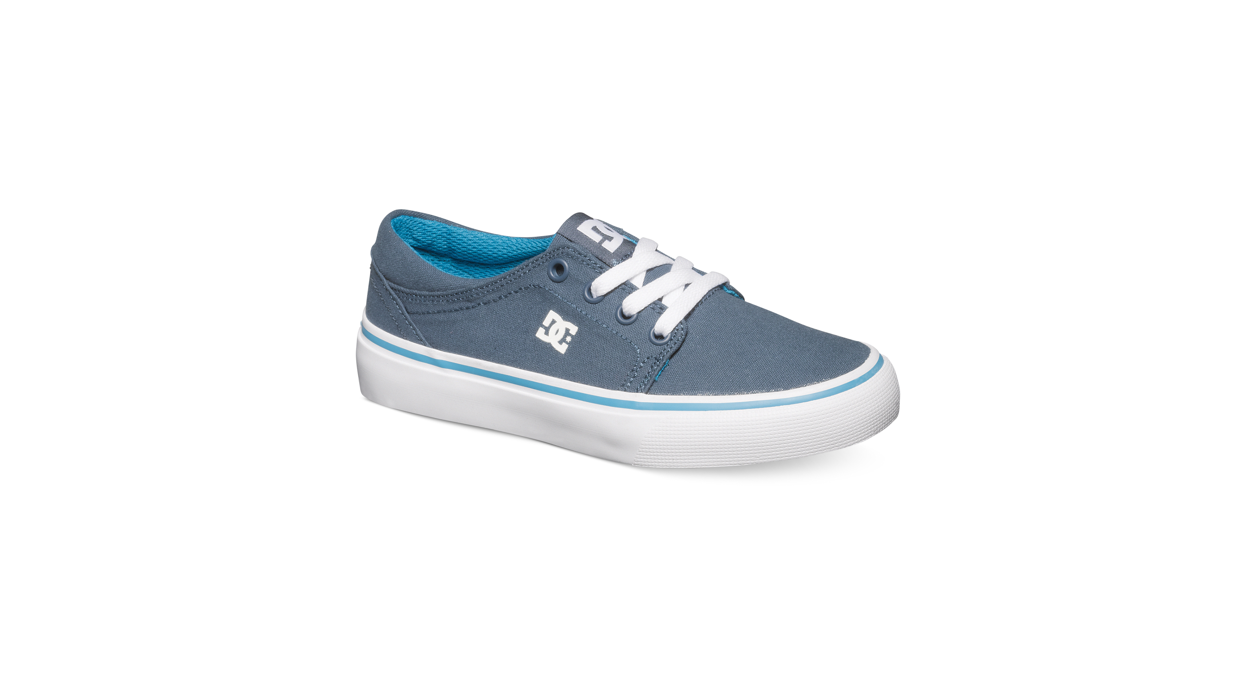 Dc Shoes Little Boys' Trase Sneakers