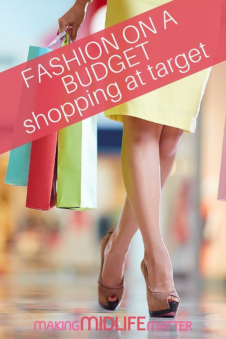 Great style doesn�t have to be expensive. You can do fashion on a budget. There are beautifully dressed women who spend little on their clothes and poorly dressed women who spend a small fortune. The trick is buying what fits and flatters your shape, colo